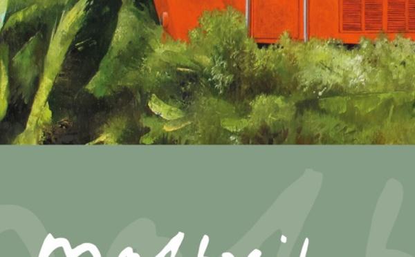 SEIX à l'exposition de François MALBREIL