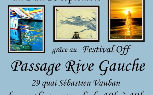 Eclectissine A. - Perpignan - Festival Off de Visa Pour l'Image