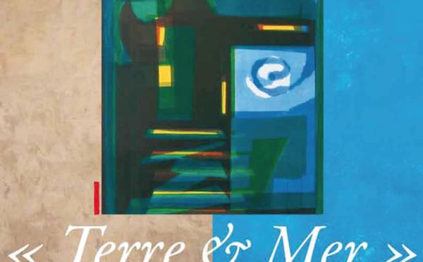 Exposition de Annie FFORDE en Catalunya , à TARRAGONA