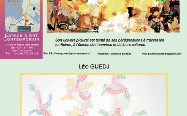 Espace d'Art Contemporain - Gruissan
