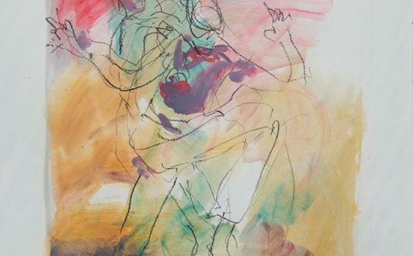 """Galerie l'Affenage à OUPIA: """"Instants"""" de Catherine Oulanier"""