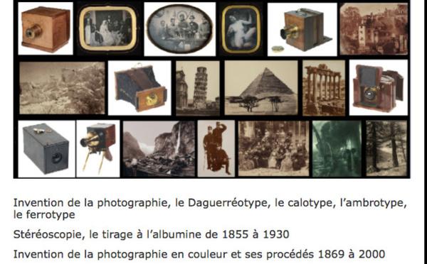 Workshop at AuerPhoto Foundation October 2017 - Atelier Fondation Auer octobre 2017 - Genève