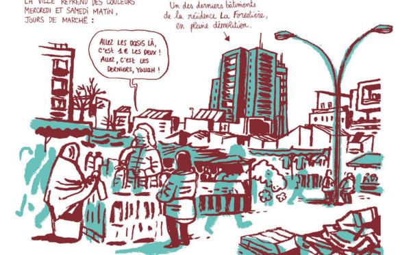 Le Club de la presse accueille une exposition de Julien Revenu - Montpellier