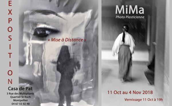 Expo MiMa - Montpellier