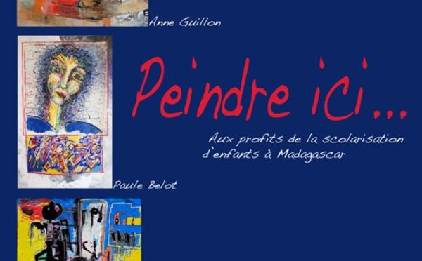 Exposition Conti -Pézenas