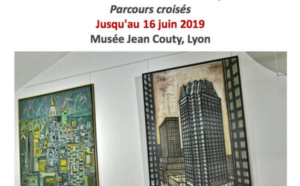 Musée Jean COUTY - Lyon