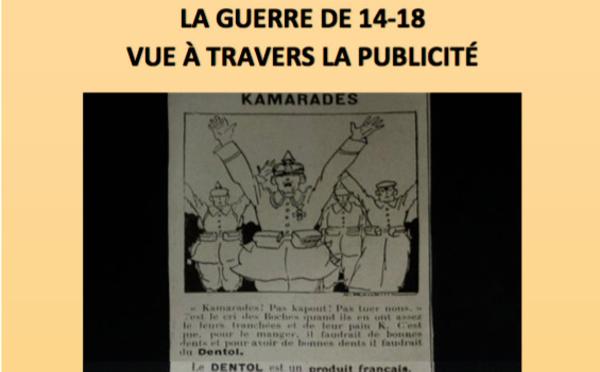Expo à la médiathèque de La Livinière