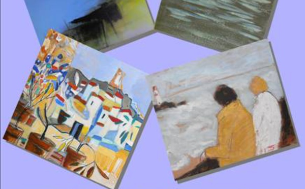 Exposition place des Arts - Narbonne