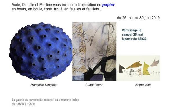 Galerie L'ÉTANGD'ART - Bages (11100)