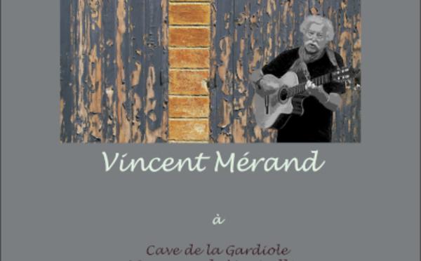 Vincent Mérand - Gigean