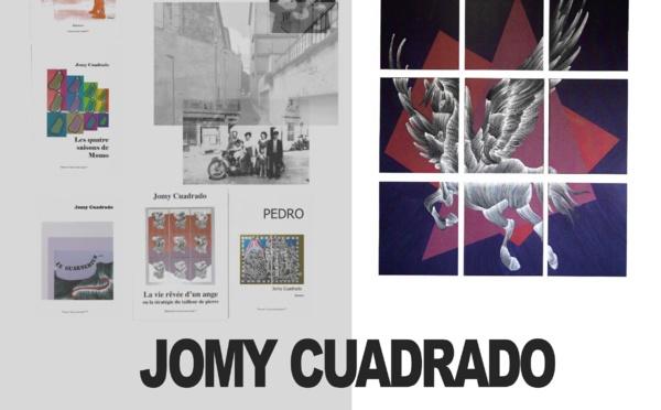 Conférence/ Exposition Jomy Cuadrado