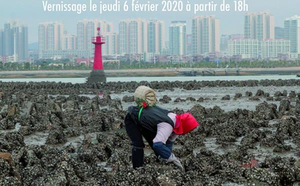 Expo. photo - Les femmes de la mer de Chine - Montpellier