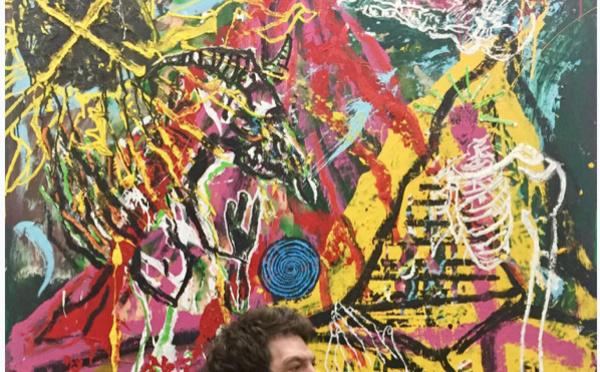 EXOPULITAÏ -Exposition rétrospective d'Orsten GROOM